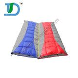 屋外の使用のためのナイロン防水キャンプの軽量の寝袋