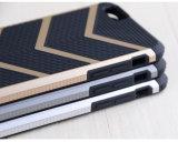 Nieuwe 2 in 1 Beschermend Slank Bewijs van de Schok van het Pantser TPU+PC voor iPhone 7 Geval