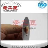 Lâmina em branco do Sharpener de faca do carboneto cimentado do tungstênio