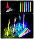 2015 Hot Sale Wine Bar Supplies Glow Stirrers (JBD5200)