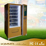 A máquina de Vending enlatada da bebida operou-se por Bill