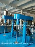 Механизма для продажи на заводе краски