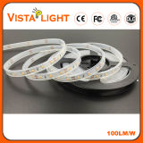 Illuminazione di striscia di DC12V RGB SMD 2835 LED per gli indicatori luminosi posteriori