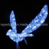LED luces LED Navidad motivo golondrina de mar decoración iluminación