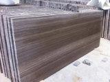 Brame de marbre en bois de plus grand café professionnel d'usine