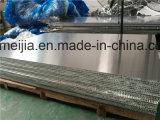 PET und PVDF vorgestrichene Aluminiumbienenwabe-Zwischenlage-Panels mit einer 15 Jahr-Garantie