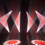 90W LEDの点の移動ヘッド軽い段階ライト