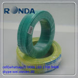 Geïsoleerdeo Flexibele ElektroDraad 0.5 van het Huishouden vlak 0.75 1 SQMM