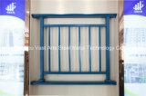 Balustrade en acier galvanisée décorative de haute qualité 34 de balcon d'alliage d'aluminium