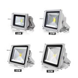 10W AC85-265V IP65 RGB LED Floodlight