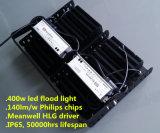 3 Garantie IP65 CER RoHS LED des Flut-Jahre Licht-400W