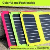 ホーム使用のための小型携帯用太陽エネルギーシステム発電機