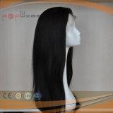 Brasilianische Haar-Vorderseite-Spitze-natürliche Farben-Perücke (PPG-l-01703)