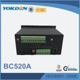 controlador Diesel do gerador do começo 520A manual