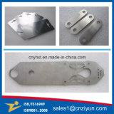 Services de découpe au laser en acier inoxydable