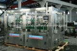 Lata de cerveza de alta calidad máquina de llenado de botellas (QSG-18/6)