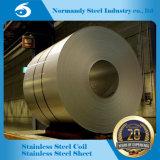 AISI laminato a freddo la bobina dell'acciaio inossidabile 304 con la superficie di 2b/Ba/No. 4/Mirror