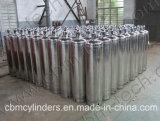 Cilindros de gás de óxido de etileno 79L (C2H4O)