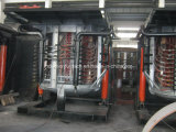 産業アルミニウム製錬のMacihneの金属の溶ける炉