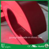 Venta directa de la fábrica de Guangzhou de la señalización de la carta de canal