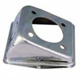 OEM het Stempelen van het Metaal het Geval van het Aluminium