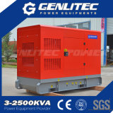 Generatore insonorizzato del diesel di Cummins 32kw 40kVA della fabbrica superiore della Cina