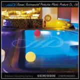Indicatore luminoso del raggruppamento della sfera del LED con il materiale di LLDPE per la decorazione di festa