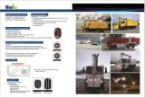 Radialstrahl des Ochse-Hochleistungsradial-LKW-Reifen-385/65r22.5 Neumatico