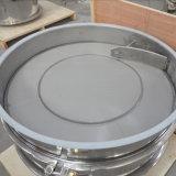 完全なステンレス鋼316の塩の振動のふるい