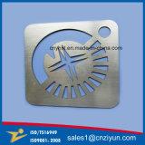 Обслуживание вырезывания лазера металла OEM