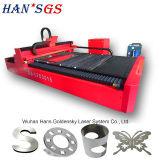 Taglio di strato con la strumentazione di taglio del laser della fibra 700W da Hans GS