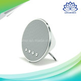Forma espejo Bluetooth 3.0 Mini altavoces portátiles