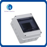 Ht 8ways는 배급 상자 MCB 상자 IP65 스위치 박스를 방수 처리한다