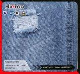 10s 8 унции Саржа 100%хлопок джинсовой ткани для джинсы