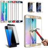 protezione dello schermo di vetro Tempered del coperchio completo 3D per Samsung S8