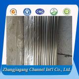 Legering Buis van het Aluminium van de Hoge Precisie van 3000 Reeksen de Koudgetrokken Naadloze
