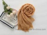 Madame modale Scarf (HWBM03) de couleur ordinaire douce de qualité
