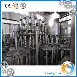 Ligne automatique de machine de remplissage de l'eau minérale pour la bouteille en plastique