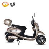 Bici elettrica Escooter del nuovo modello con i pedali
