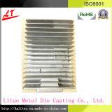 La lega di alluminio la pressofusione per i prodotti del macchinario
