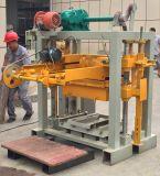 2016 Горячие Продажа Qt40-2 Hollow машина блока в Китае