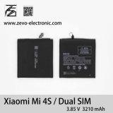 Xiaomi Mi 4s/이중 SIM Bm38를 위한 본래 이동 전화 건전지 100% 새로운 건전지