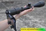 Het Opzetten van Smartphone Plaat voor Riflescope Bestguarder