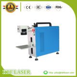 China-Fertigung-Faser 10With20With30W CNC Laser-Markierung bearbeitet Ss/Al/Cu Markierung maschinell