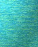 Пряжа 100% радуги полиэфира DTY