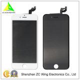 100% telas de toque de trabalho do LCD do telefone de pilha para o indicador do iPhone 6s