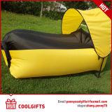 [هيغقوليتي] ترويجيّ قابل للنفخ كسولة أريكة مألف ينام [أير بد] ([كغ315])