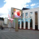 Écran polychrome P8 d'Afficheur LED de la publicité extérieure