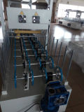 Meubles de forces de défense principale décorant la machine d'emballage diplôméee par TUV chaude de travail du bois d'adhésif de fonte