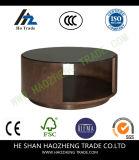 Mobilia di legno del tavolino da salotto di Hzct053 Lana